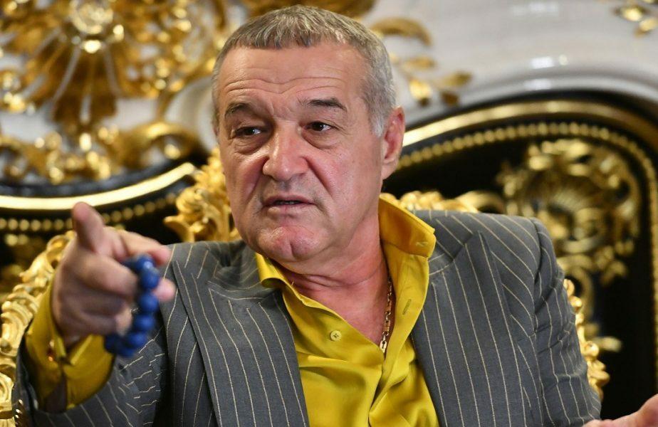 Gigi Becali a dezvăluit toate detaliile din contractul lui Edi Iordănescu