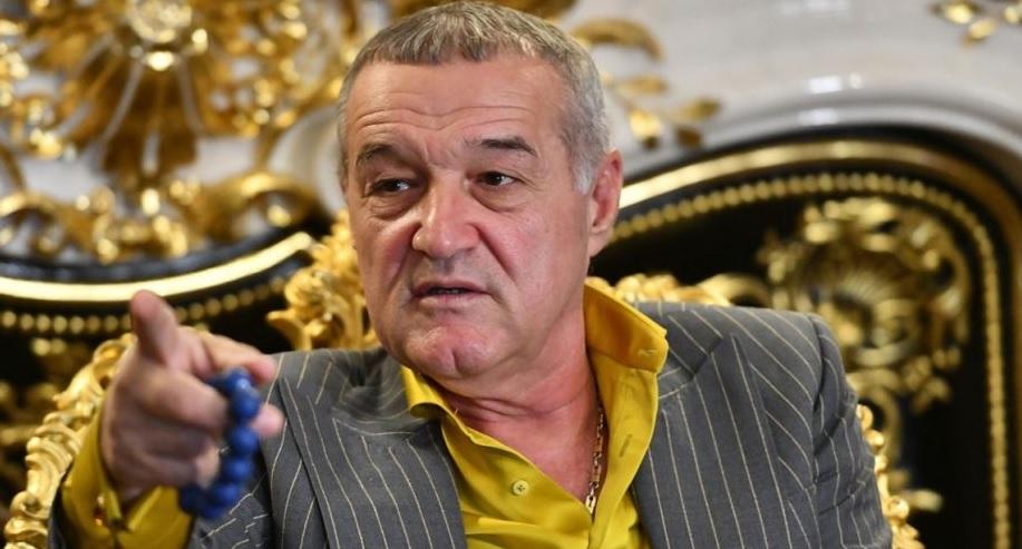 """Trec milioanele pe lângă el! Becali și-a luat gândul de la 10.000.000 de euro: """"Cine să mai dea banii ăștia pe Moruțan?"""" Finanțatorul FCSB a lămurit situația lui Vlad"""
