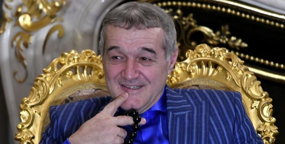 """FCSB își ia """"magician""""! Gigi Becali l-a convins pe Constantin Budescu să revină! Când s-ar putea finaliza tranzacția"""