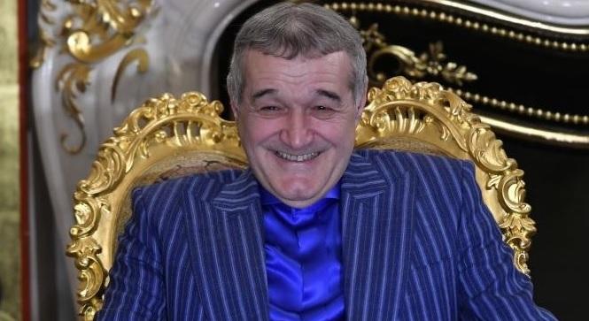 """Gigi Becali, prima reacţie după transferul lui Vali Gheorghe la FCSB. """"Edi Iordănescu l-a vrut foarte mult. El este acum numărul unu!"""""""