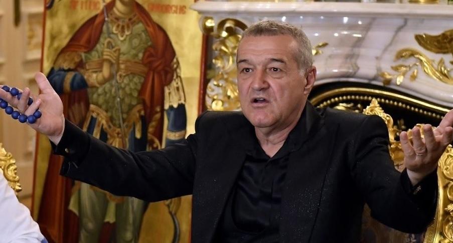 Îl mai salvează Iordănescu? Nu l-a ținut nici două luni! Gigi Becali, foc și pară pe un jucător de la FCSB! Mesajul transmis de finanțator către MM și Edi