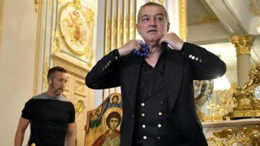 """Gigi Becali face anunţul momentului! Ce i-a transmis lui Edi Iordănescu: """"Atât am de spus, o să conteze foarte mult"""""""