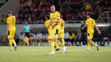 Erling Haaland, spectacol în Dortmund – Union Berlin 4-2. Tottenham – Chelsea 0-3. Regina Europei s-a dezlănţuit în repriza secundă. Răzvan Marin, decisiv în Lazio – Cagliari 1-2. Meciurile zilei sunt AICI