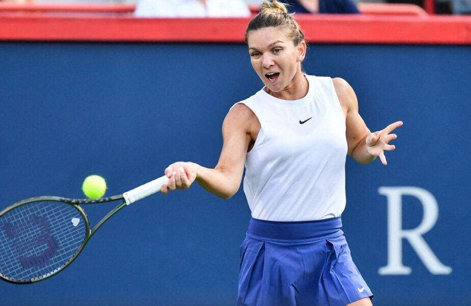 """S-a grăbit Simona Halep să-și facă revenirea în circuitul WTA? """"Îi va fi foarte greu! Aș fi înghețat clasamentul în locul ei"""" + Cum o afectează pe româncă eliminarea de la Montreal"""
