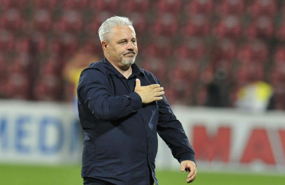 """Jihad la CFR Cluj! Marius Şumudică, dat afară de la campioană. Neluţu Varga a făcut """"masacru"""" în club: 15 oameni au fost demişi!"""