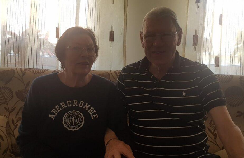 A murit soţia lui Emeric Ienei. Ileana Gyulai Ienei a încetat din viaţă la 75 de ani
