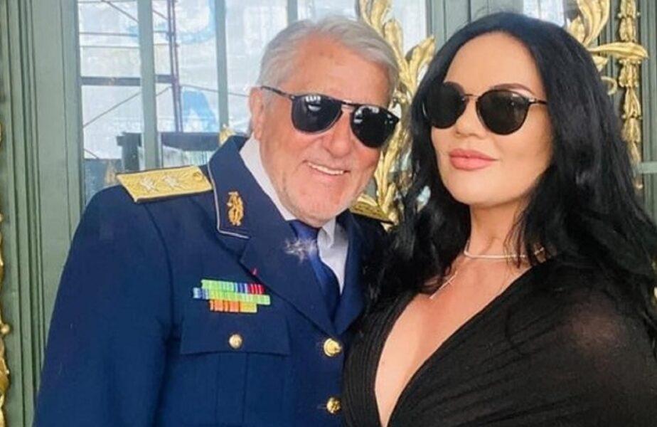 """Ilie Năstase, o nouă criză de gelozie. Ce i-a făcut soţiei în timp ce aceasta se distra pe """"insula milionarilor"""". Reacţia Ioanei Năstase"""