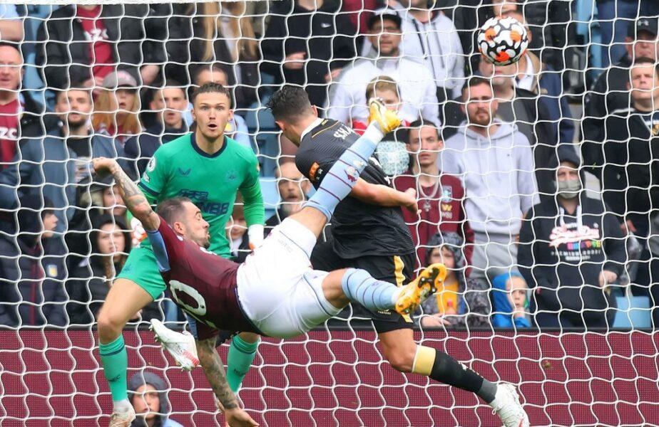 S-a marcat cel mai tare gol al weekendului! Reușită de poveste în Premier League