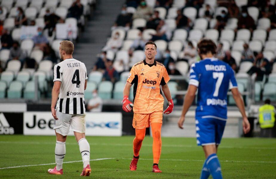 Spectacol în Europa! Juventus – Empoli 0-1, la primul meci după plecarea lui  Ronaldo. Real Madrid, victorie muncită cu Betis. Lewandowski, show total pentru Bayern. Liverpool – Chelsea 1-1, în șocul zilei
