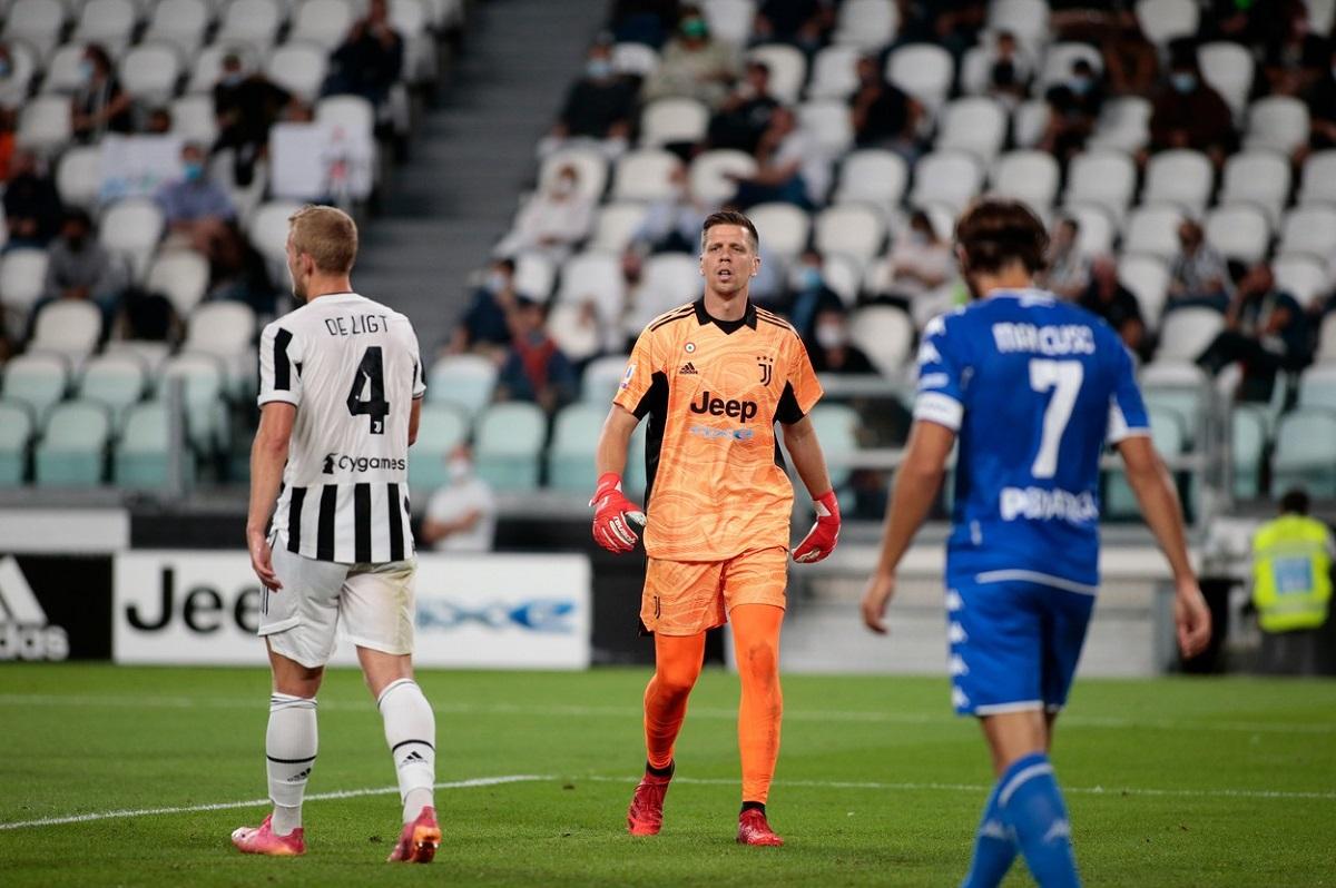 Juventus - Empoli 0-1