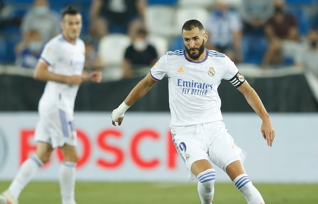 Oficial | Karim Benzema a semnat prelungirea contractului cu Real Madrid. Clauză de reziliere uriaşă