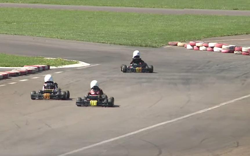 Campionatul Național de Karting – etapa a IV-a a fost LIVE pe www.as.ro