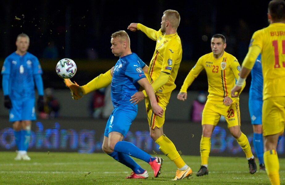 Scandal de proporţii la naţionala Islandei chiar înaintea meciului cu România. Acuzaţii de agresiune sexuală şi pedofilie. Jucători de top au părăsit lotul!