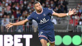 Kylian Mbappe a declanșat nebunia la Paris! Superstarul francez a deschis scorul în PSG – RB Leipzig după un contraatac fabulos