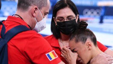 Jocurile Olimpice 2020 | Prima reacţie a Larisei Iordache după retragerea dureroasă din finala de la bârnă. Decizia imediată luată de marea noastră campioană