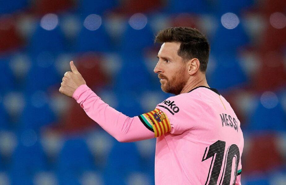 Visul lui Messi! Surpriză de proporții! În ce campionat ar putea ajunge fostul jucător al Barcelonei! Anunțul făcut în Argentina