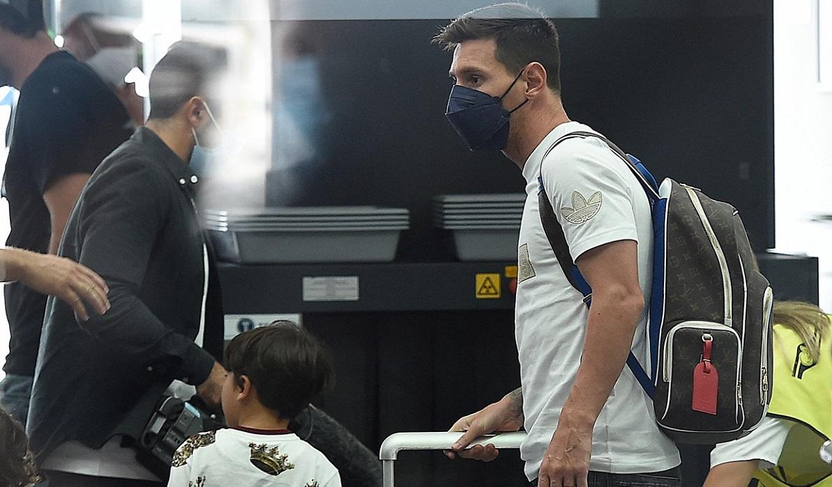 S-a aflat motivul pentru care Lionel Messi s-a întors în Barcelona! Soția l-a dat de gol pe starul argentinian