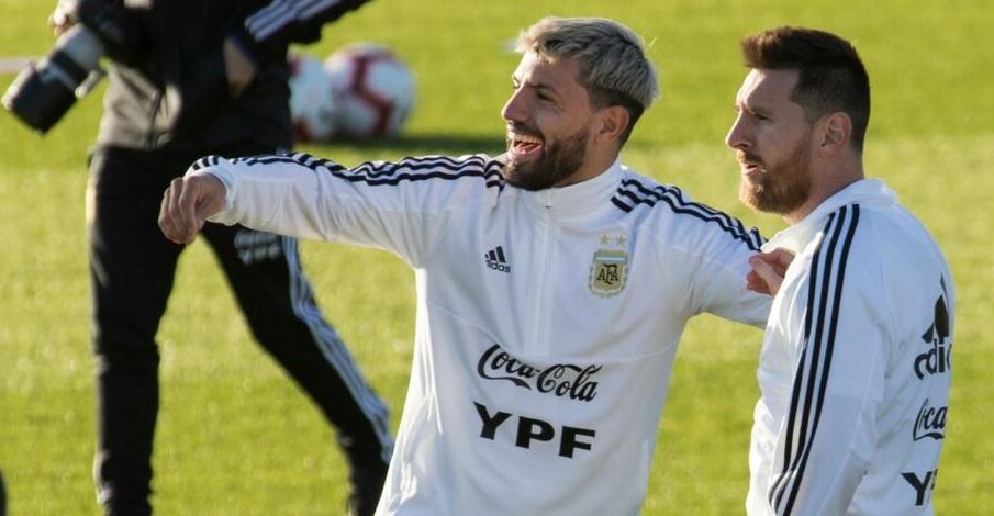 """""""Kun Aguero vrea să se sinucidă!"""". Replica genială a lui Angel Di Maria după ce Lionel Messi a plecat la PSG"""