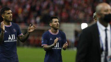 Lionel Messi, salariu uluitor la PSG! Cât încasează anual superstarul argentinian şi ce bonus fabulos are