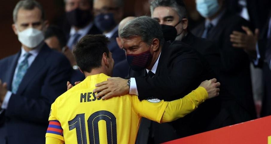 Lionel Messi are de primit o sumă astronomică de bani de la Barcelona! Cum s-a ajuns în situaţia asta