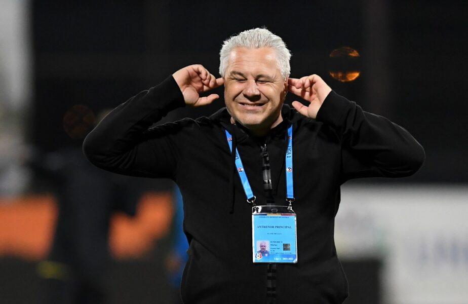 """Derby-ul CFR Cluj – FCSB a început mai devreme! Marius Șumudică, ironii pentru Mihai Stoica. """"Ați văzut pe cineva de la noi că apare noaptea pe Facebook?"""""""