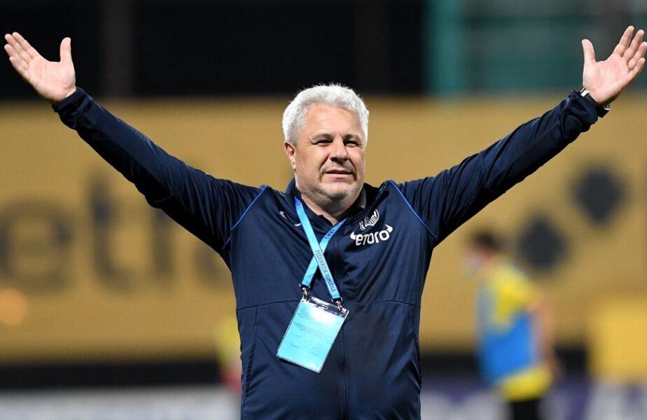 Marius Şumudică, demis de la CFR Cluj! Neluţu Varga l-a dat afară şi pe preşedintele Marian Copilu. Haos total la campioana României înaintea derby-ului cu FCSB. Dan Petrescu revine în Gruia!