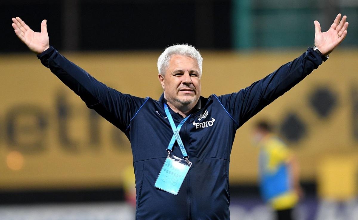 Marius Şumudică, demis de la CFR Cluj!