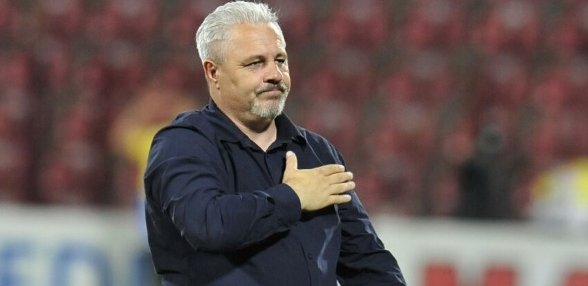 """Marius Şumudică poate """"zbura"""" oricând de la CFR! """"La Cluj se iau decizii radicale şi rapide. Să pierzi în halul ăsta, fără drept de apel"""""""