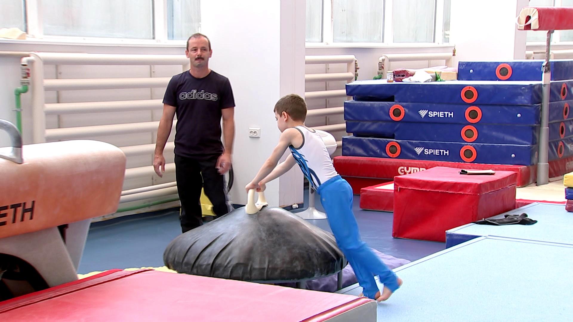 Marius Urzică are de gând să revină la Jocurile Olimpice