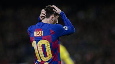 """Lionel Messi, în stare de șoc după despărțirea de Barcelona! """"E foarte afectat, l-au sunat și i-au spus că nu-l pot păstra"""". Unde este aşteptat starul care a scris istorie pe Camp Nou"""