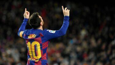 LIVE BLOG | Totul despre plecarea lui Lionel Messi de la Barcelona! Reacțiile după vestea bombă sunt AICI