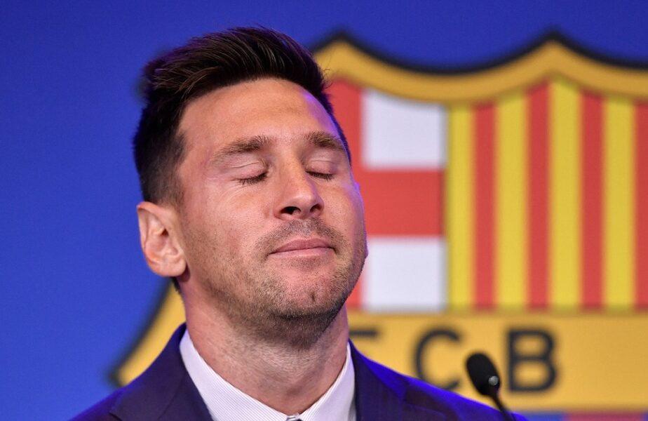 """Jucătorii de la PSG nu se mai ascund. """"Sunt extaziat că îl voi avea coechipier pe Messi!"""". Anunţul făcut de fratele emirului din Qatar"""