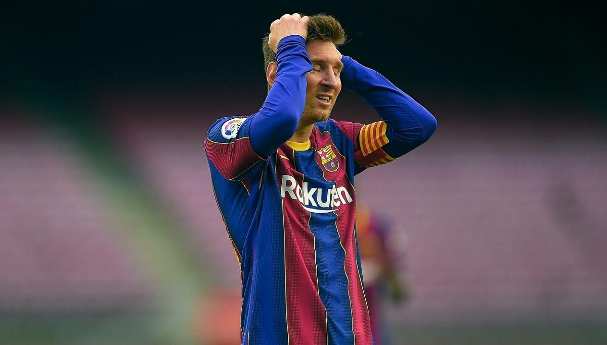 Motivele care au dus la plecarea lui Lionel Messi de la Barcelona
