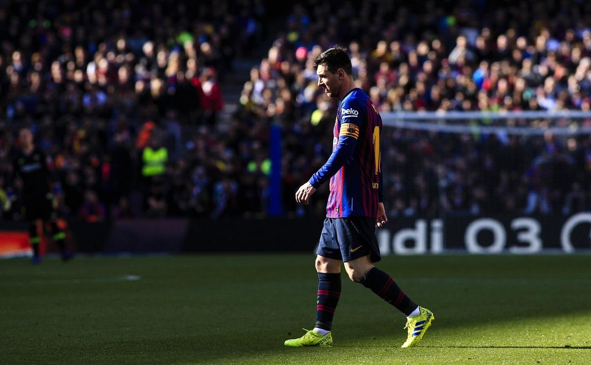 Reacţia presei internaţionale după ce Barcelona a anunţat despărţirea de Messi