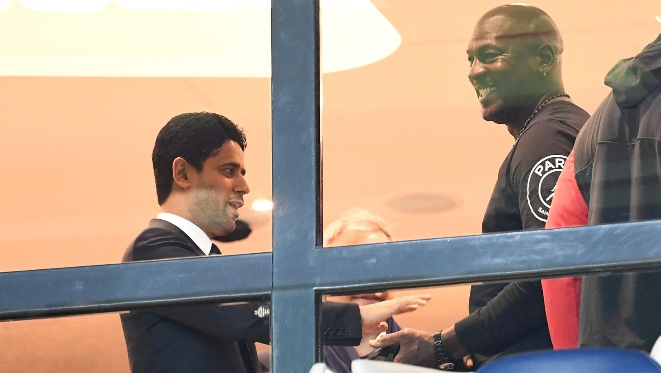 Cum a câştigat Michael Jordan 6 milioane de euro în câteva zile, după transferul stelar al lui Lionel Messi la PSG