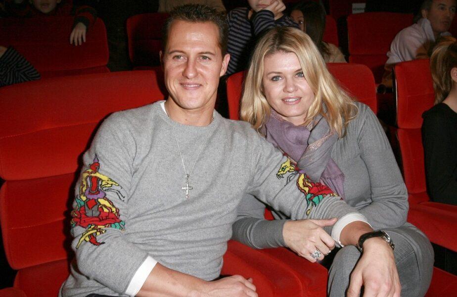 Anunţ uriaş pentru fanii lui Michael Schumacher. Au apărut primele imagini din documentarul eveniment