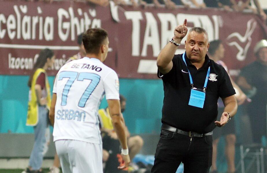 """Rapid – FCSB 1-0   """"Nu au avut nicio ocazie clară!"""" Singurul regret al lui Mihai Iosif. """"Mereu s-a spus că am noroc"""""""
