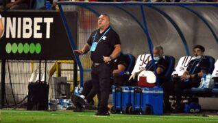 Rapid – FC Voluntari 0-1. Jucătorii lui Mihai Iosif, fără victorie de patru etape! Ilfovenii au urcat pe podium
