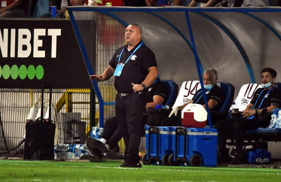 """Victor Angelescu i-a decis soarta lui Mihai Iosif: """"Avem un obiectiv clar!"""" Mesajul patronului giuleștenilor înainte de Dinamo – Rapid: """"E în ADN-ul nostru!"""""""