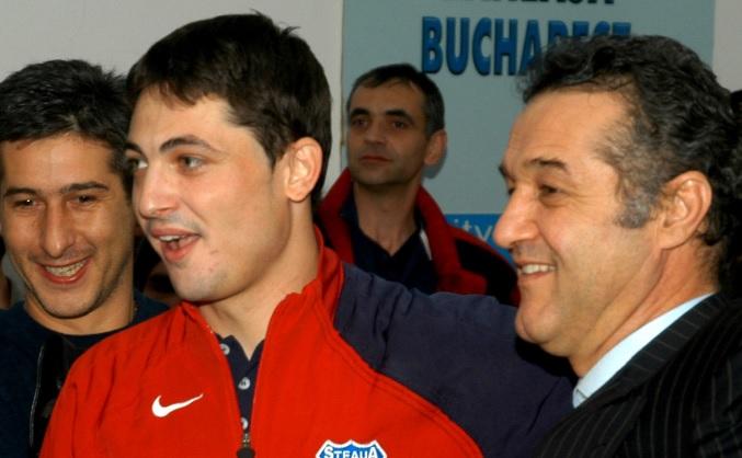 Gigi Becali pregăteşte o lovitură de proporţii: Mirel Rădoi, antrenor la FCSB