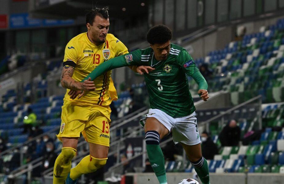 Adrian Mutu şi-a luat gândul definitiv de la transferul mult visat! Vasile Mogoş a fost prezentat oficial la noua echipă. Unde va evolua internaţionalul român