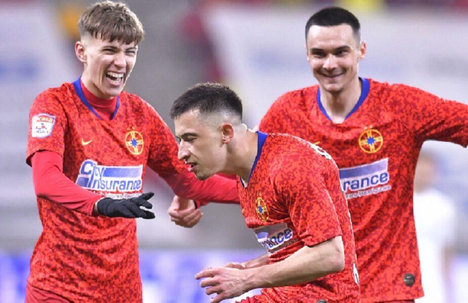 """Olimpiu Moruțan, exemplu negativ pentru Octavian Popescu! """"Să nu facă un meci bun și apoi 3-4 mai nasoale"""""""