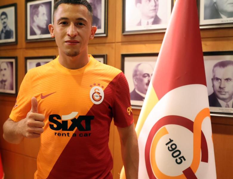 Mesajul lui Olimpiu Moruţan pentru Gigi Becali, după ce a semnat cu Galatasaray! Ce le-a transmis şi foştilor colegi de la FCSB