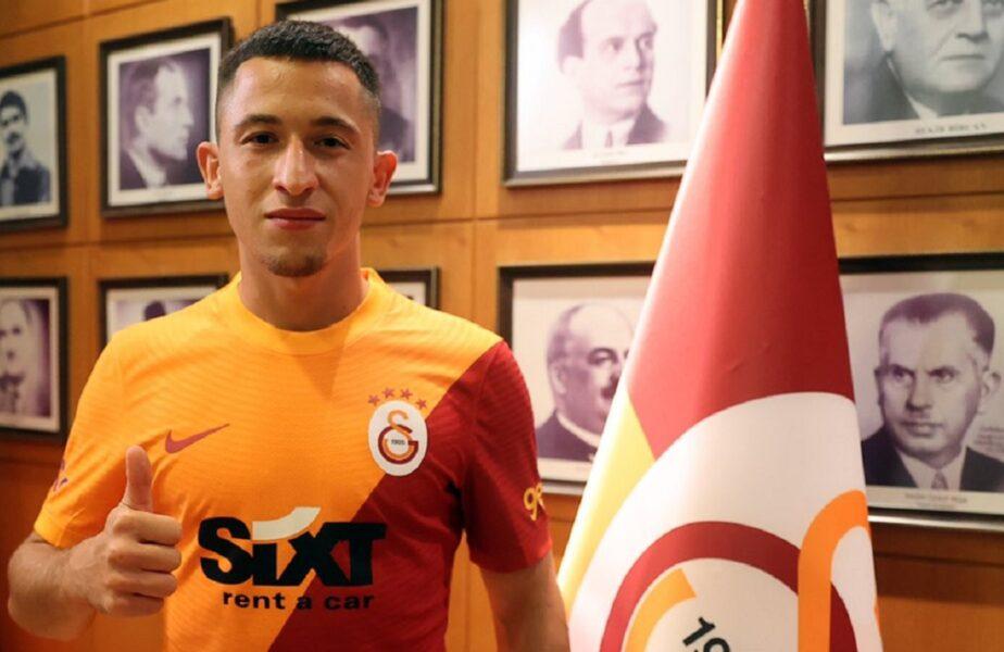 LIVE BLOG | Olimpiu Moruțan, primul gol la Galatasaray! Alexandru Cicâldău, pasator decisiv. Valentin Mihăilă, assist în Pisa – Parma 1-1