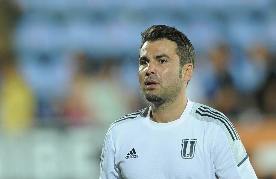 Gestul făcut ultrașii olteni după FC U Craiova – FCSB 0-1! Mesaj categoric pentru Adrian Mititelu Jr. Ce se întâmplă cu postul lui Adrian Mutu