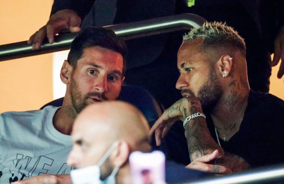 """Surpriză uriaşă! PSG i-a găsit înlocuitorul lui Kylian Mbappe. """"Colosul"""" care vine să joace în atacul stelar, alături de Messi şi Neymar"""
