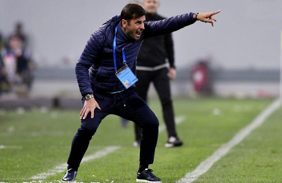 """Nicolae Dică îl """"înţeapă"""" pe Gigi Becali: """"Când eram antrenor la FCSB mă băteam la campionat, mergeam în primăvara europeană, aveam cel mai bun atac din campionat!"""""""