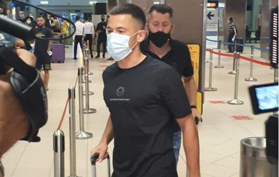 Turcii au anunţat de număr va purta Olimpiu Moruţan la Galatasaray! Misiune grea pentru noul star al grupării Cim Bom
