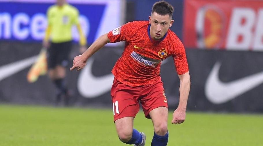 Anunţul de ultimă oră făcut de Galatasaray Istanbul despre transferul lui Olimpiu Moruţan. Mesajul transmis de turci