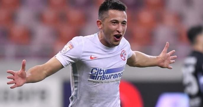 """Prima reacţie a lui Olimpiu Moruţan după ce a semnat cu Galatasaray: """"Visam de mic sa joc la o echipă foarte mare. Am muncit pentru asta"""""""